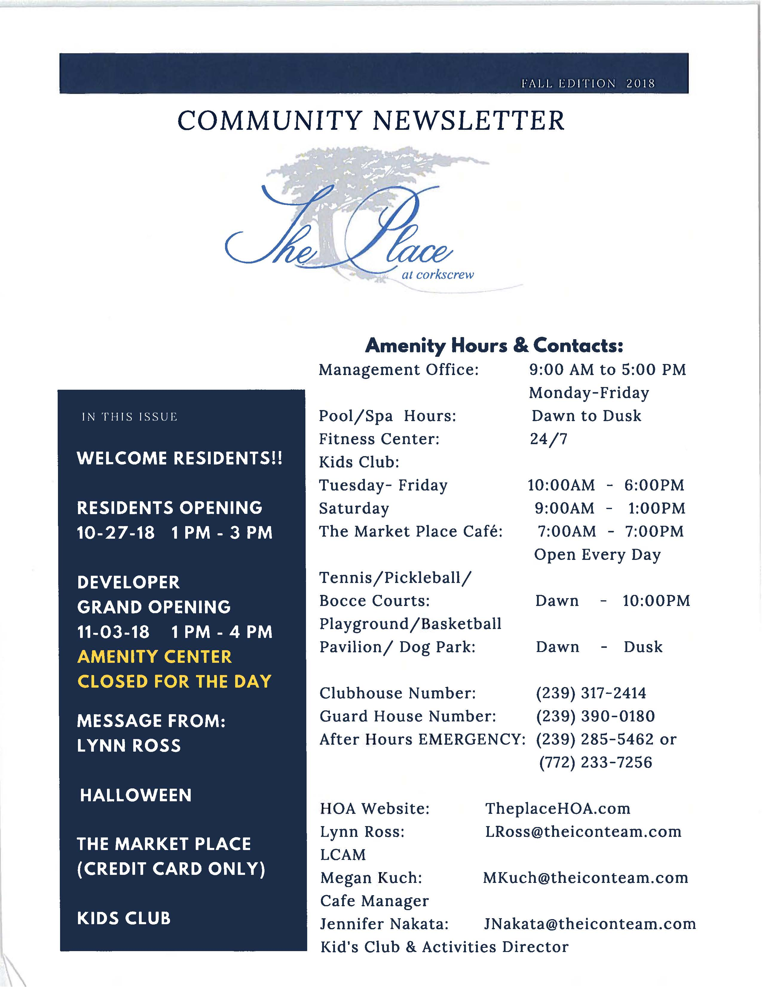 2016-03 newsletter-sm
